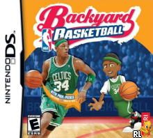 Backyard Basketball (U)(Micronauts) Box Art