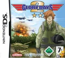 Glory Days 2 (E)(Undutchable) Box Art