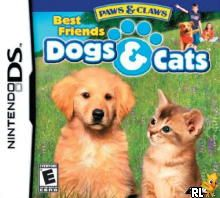 Nintendogs and cats rom