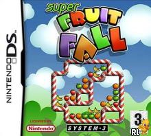 Super Fruit Fall (E)(Undutchable) Box Art