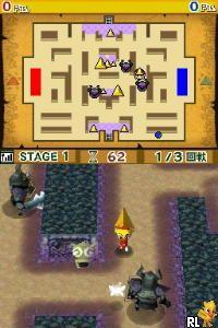 The Legend Of Zelda Phantom Hourglass Nds Español Android ...