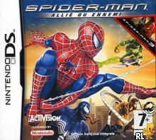 Spider-Man - Allie ou Ennemi (F)(EXiMiUS) Box Art