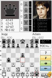 Chessmaster - The Art of Learning (E)(EXiMiUS) Screen Shot