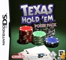 Texas Hold 'Em Poker Pack (E)(sUppLeX) Box Art