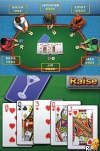 Texas Hold 'Em Poker Pack (E)(sUppLeX) Screen Shot
