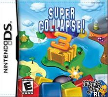 Super Collapse! 3 (U)(XenoPhobia) Box Art