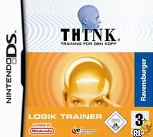 Think - Logik Trainer (E)(sUppLeX) Box Art
