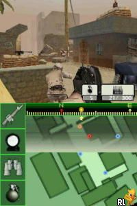 Call of Duty 4 - Modern Warfare (I)(Puppa) Screen Shot