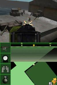Call of Duty 4 - Modern Warfare (F)(EXiMiUS) Screen Shot