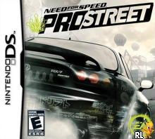 Need for Speed ProStreet (U)(XenoPhobia) Box Art