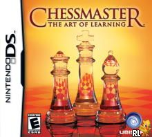 Chessmaster - The Art of Learning (U)(Sir VG) Box Art