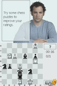 Chessmaster - The Art of Learning (U)(Sir VG) Screen Shot