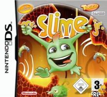 Mr. Slime Jr. (G)(sUppLeX) Box Art