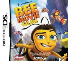 Bee Movie Game (Nl)(EXiMiUS) Box Art