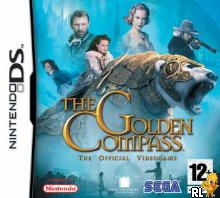 Golden Compass, The (E)(EXiMiUS) Box Art