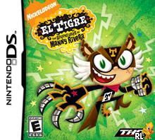 El Tigre - The Adventures of Manny Riviera (U)(Independent) Box Art