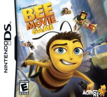 Bee Movie Game (U)(Sir VG) Box Art