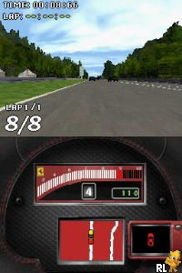 Ferrari Challenge (E)(sUppLeX) Screen Shot
