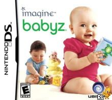Imagine - Babyz (U)(Sir VG) Box Art