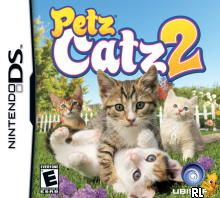 Petz - Catz 2 (U)(Sir VG) Box Art