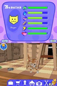 Petz - Catz 2 (U)(Sir VG) Screen Shot