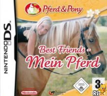 Best Friends - Mein Pferd (G)(EXiMiUS) Box Art