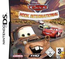 Cars - Hook International (G)(EXiMiUS) Box Art