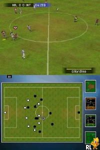 fifa 08 (k)(eximius) Screen Shot