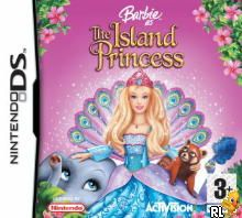 Barbie as the Island Princess (E)(Puppa) Box Art