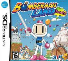 Bomberman Land Touch! 2 (U)(SQUiRE) Box Art