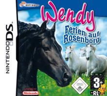 I Love Horses (E)(Independent) Box Art