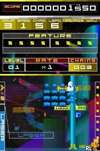 Space Invaders Extreme (J)(6rz) Screen Shot