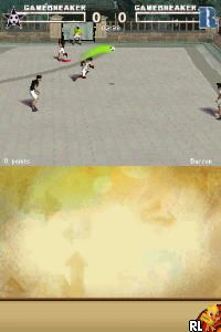 FIFA Street 3 (U)(SQUiRE) Screen Shot