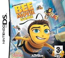 Bee Movie Game (S)(Sir VG) Box Art