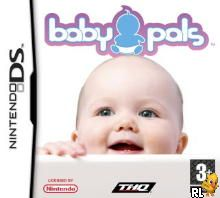 Baby Pals (E)(SQUiRE) Box Art