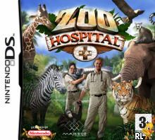 Zoo Hospital (E)(XenoPhobia) Box Art