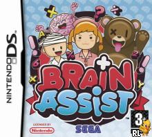 Brain Assist (E)(EXiMiUS) Box Art