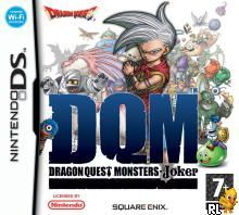 Dragon Quest Monsters - Joker (E)(EXiMiUS) Box Art