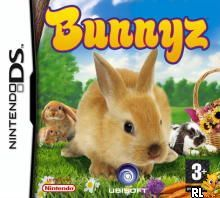 Bunnyz (E)(SQUiRE) Box Art