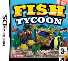 Fish Tycoon (E)(XenoPhobia) Box Art