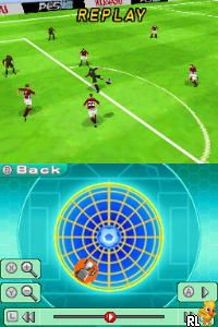 Pro Evolution Soccer 2008 (U)(SQUiRE) Screen Shot