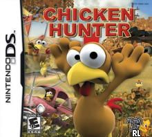 Chicken Hunter (U)(Junkrat) Box Art