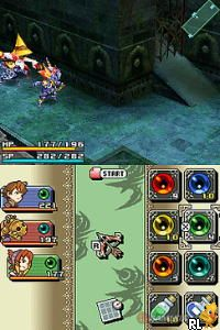 Final Fantasy Crystal Chronicles - Ring of Fates (E)(EXiMiUS) Screen Shot