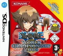 Yu-Gi-Oh! World Championship 2008 (E)(SQUiRE) Box Art