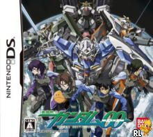 Kidou Senshi Gundam 00 (J)(Independent) Box Art