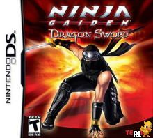 Ninja Gaiden Dragon Sword (U)(XenoPhobia) Box Art