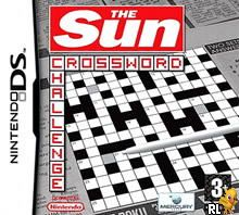 Sun Crossword Challenge, The (E)(XenoPhobia) Box Art