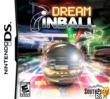 Dream Pinball 3D (U)(SQUiRE) Box Art