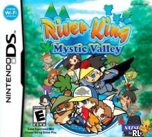 River King - Mystic Valley (U)(SQUiRE) Box Art