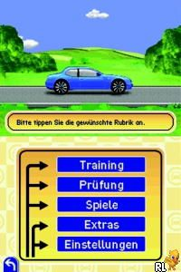 Fuhrerschein-Trainer (G)(SQUiRE) Screen Shot